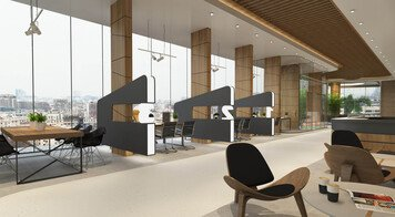 Online design Modern Business/Office by Hatice U. thumbnail
