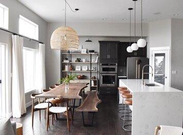 Online design Modern Kitchen by Alyssa H. thumbnail