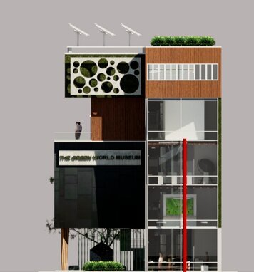 Online design Contemporary Other by Alejandra E. thumbnail