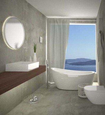 Online design Modern Bathroom by Marina S. thumbnail