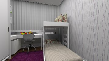 Online design Transitional Bedroom by Yasmin C. thumbnail