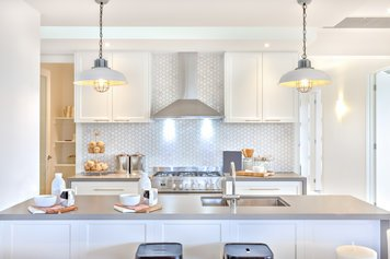 Online design Contemporary Kitchen by Amelia R. thumbnail