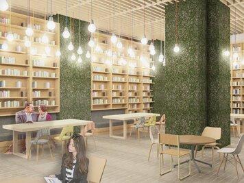 Online design Modern Dining Room by Jordan M. thumbnail