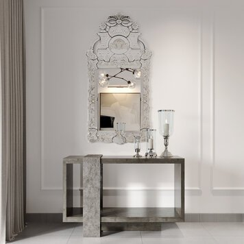 Online design Transitional Dining Room by Nathalie I. thumbnail