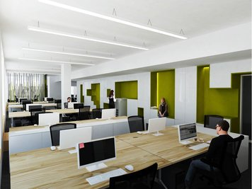Online design Contemporary Business/Office by lila n. thumbnail