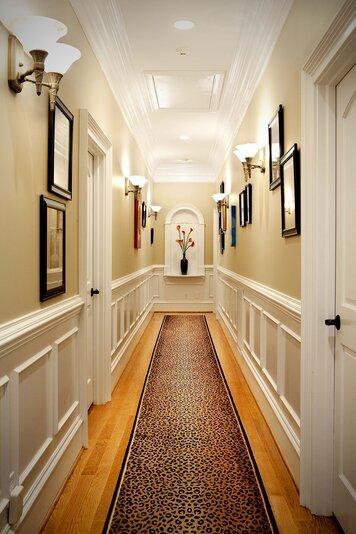Online design Transitional Hallway/Entry by Jennifer H. thumbnail