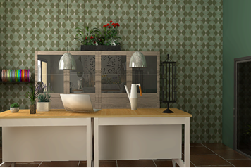 Online design Transitional Business/Office by Theresa W. thumbnail