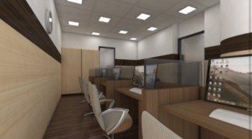 Online design Modern Business/Office by Kiran K. thumbnail