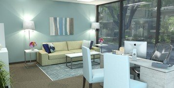 Online design Transitional Business/Office by Brittany J. thumbnail