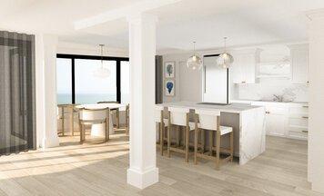 Online design Glamorous Kitchen by Jessica S. thumbnail