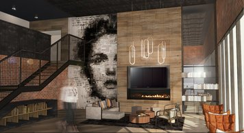 Online design Contemporary Business/Office by Kristina O. thumbnail