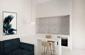Online design Contemporary Kitchen by Eleni K. thumbnail