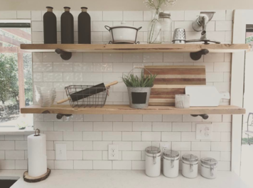 Online design Country/Cottage Kitchen by Lindsay D. thumbnail