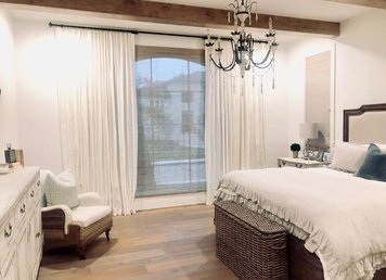 Online design Country/Cottage Bedroom by Berkeley H. thumbnail