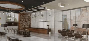 Online design Modern Hallway/Entry by Jose S. thumbnail