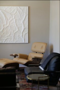 Online design Transitional Living Room by Andréa P. thumbnail