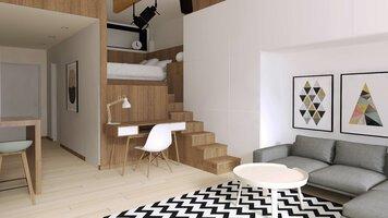 Online design Modern Studio by Selma A. thumbnail