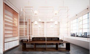 Online design Modern Studio by Cao H. thumbnail