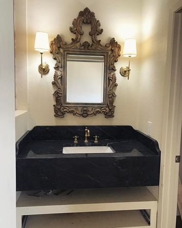 Online design Glamorous Bathroom by Lindsay D. thumbnail