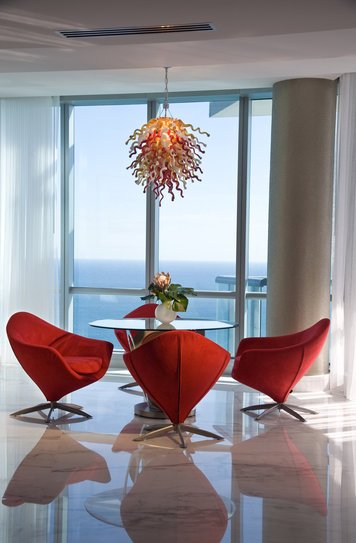 Online design Contemporary Dining Room by Renata P. thumbnail