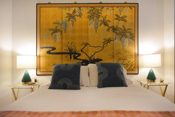 Online design Eclectic Bedroom by Stefany R. thumbnail