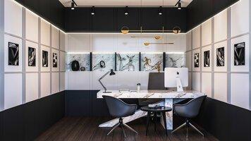 Online design Modern Business/Office by Beyzanur K. thumbnail