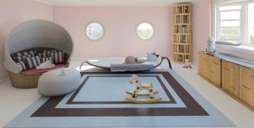Online design Eclectic Kids Room by Jennifer S. thumbnail