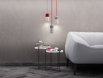 Online design Contemporary Living Room by Cristian G. thumbnail