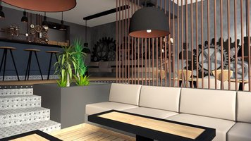 Online design Contemporary Other by Selma A. thumbnail