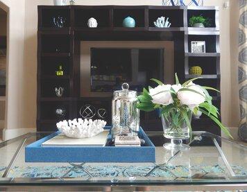 Online design Transitional Living Room by Amandela A. thumbnail