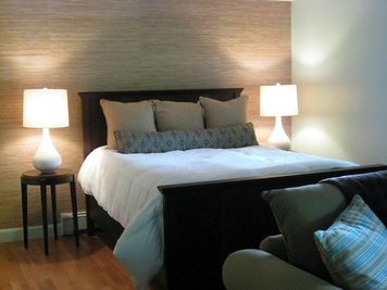 Online design Transitional Bedroom by Sue R. thumbnail