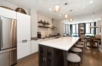 Online design Transitional Kitchen by Sue R. thumbnail