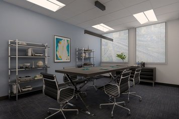 Online design Contemporary Business/Office by Ibrahim H. thumbnail