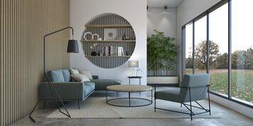 Online design Modern Living Room by Shofy D. thumbnail