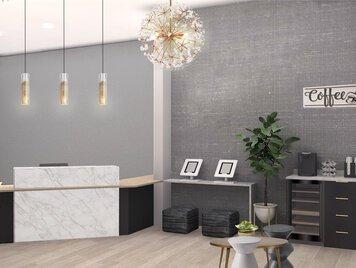 Online design Modern Business/Office by Ani K. thumbnail