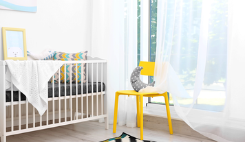 Online design Modern Kids Room by Lindsey M. thumbnail