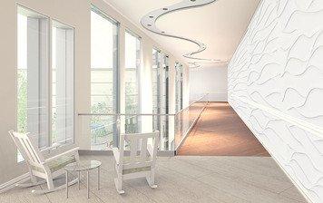 Online design Beach Hallway/Entry by Sarah N. thumbnail