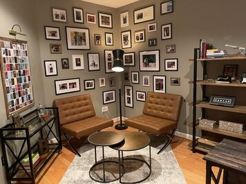 Online design Eclectic Home/Small Office by Morgan W. thumbnail