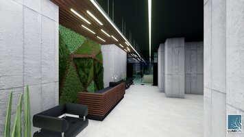 Online design Contemporary Business/Office by Seda G. thumbnail