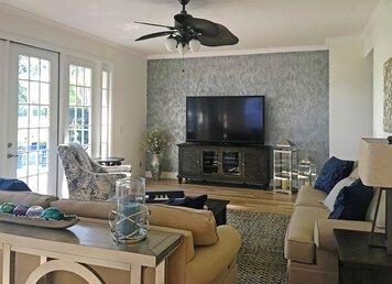 Online design Beach Living Room by Theresa G. thumbnail