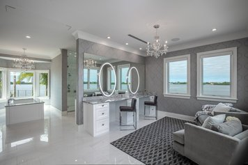 Online design Glamorous Bathroom by Gericel D. thumbnail
