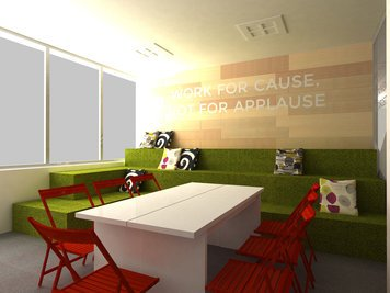 Online design Modern Business/Office by Dragana V. thumbnail