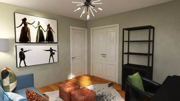 Online design Contemporary Home/Small Office by Morgan W. thumbnail