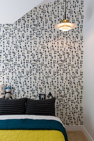 Online design Eclectic Kids Room by Sara S. thumbnail