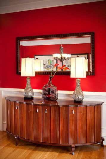 Online design Modern Dining Room by Jennifer H. thumbnail