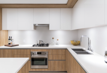 Online design Contemporary Kitchen by Nazeli I. thumbnail