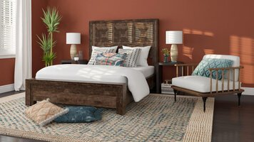 Online design Beach Bedroom by Aimee M. thumbnail