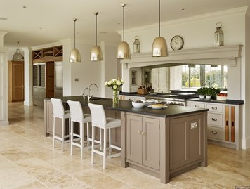 Online design Traditional Kitchen by Mary L. thumbnail