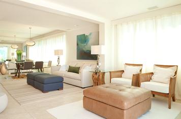 Online design Beach Living Room by Renata B. thumbnail