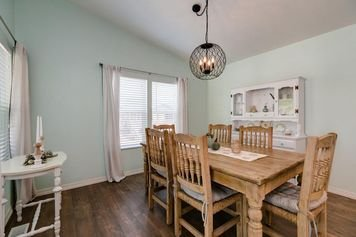 Online design Beach Dining Room by Jessica R. thumbnail